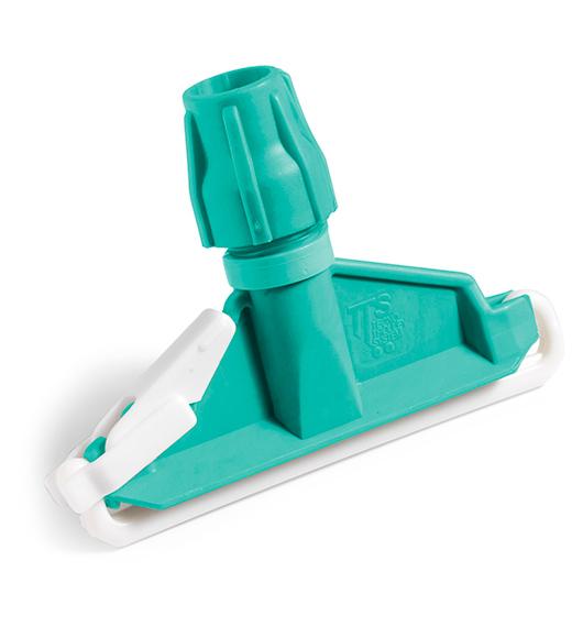 Plastic clip green for sale in qatar