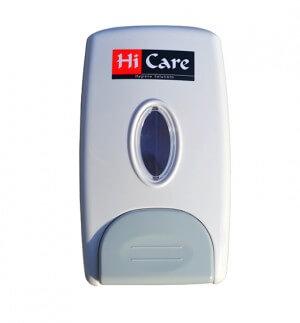 Soap dispenser qatar