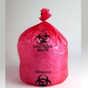 bio hazard bags supplier in qatar