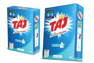 taj detergent powders for sale in qatar