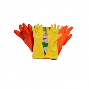 Hand gloves rubber for sale in qatar