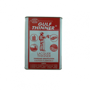 Quality Thinner Packs Suppliers in Qatar